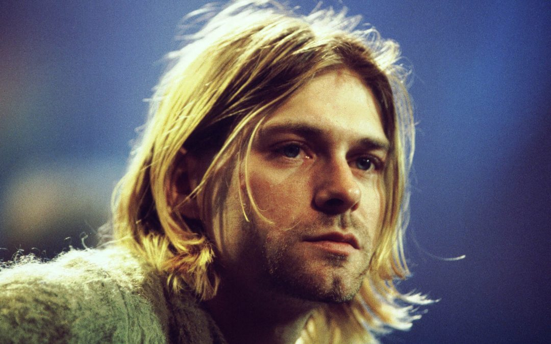 Happy 50th Kurt
