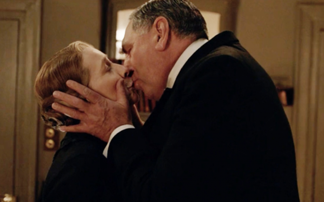 Things I Learned from Downton Abbey: Sex Terms from the Last 600 Years