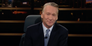 Trending: New Rule: Orange Sphincter to the Rescue | Real Time with Bill Maher (HBO)