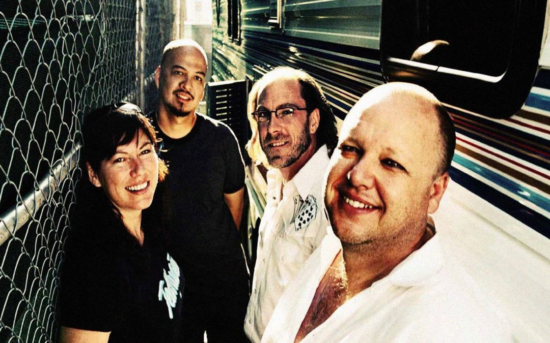 Pixies Hit Richmond Tonight