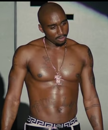 2Pac Hits the Theaters
