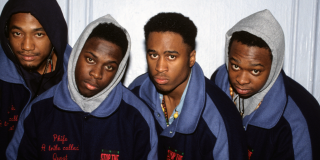 Hip Hop Golden Years: Tribe Called Quest