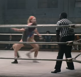 GLOW is Nexflix's Newest Hit
