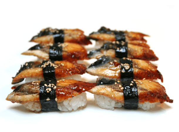 Who Doesn't Love Unagi?