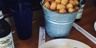 Buckets of Tater Goodness