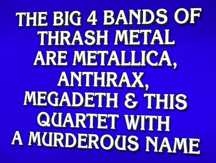 What is Slayer?