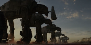 The Trailer…Starwars