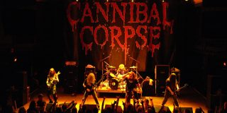 Cannibal Corpse Will Crush RVA…..Again