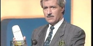 Trebek Was Shivering