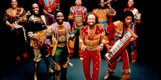 Earth, Wind & Fire Day