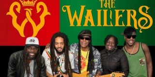 Wailers. Richmond. Tonight!