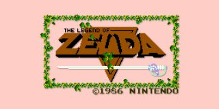 #tbt The Legend of Zelda