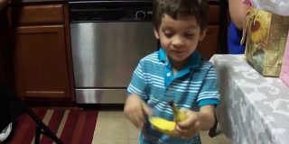 Kids Love Potassium