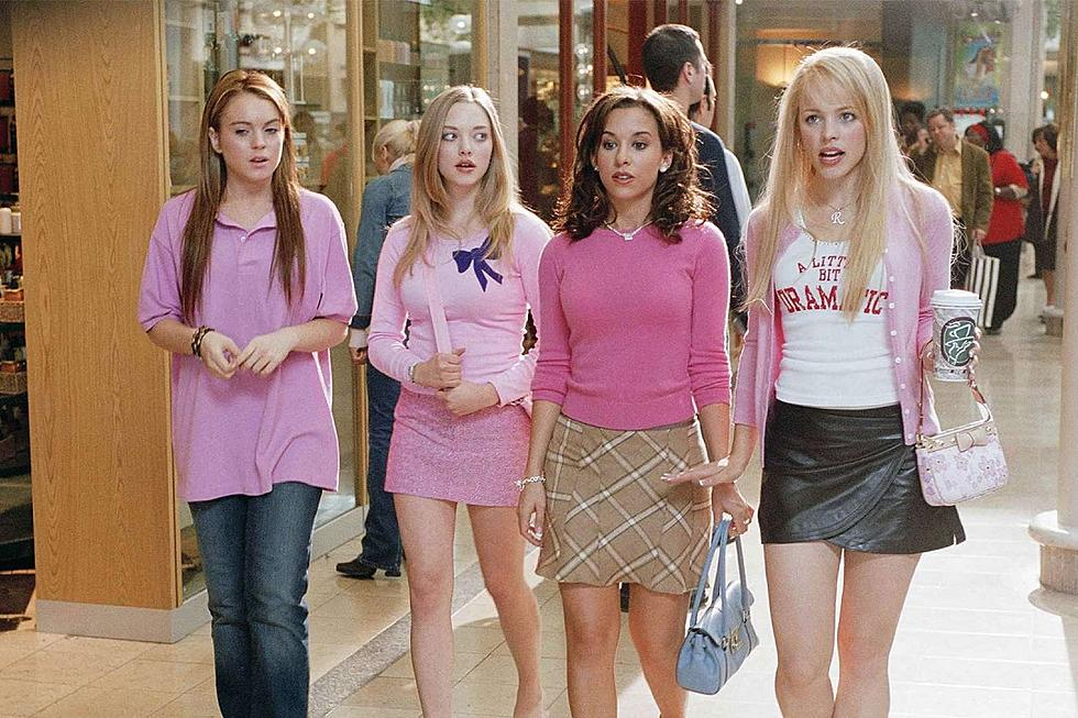 It's Mean Girls Day