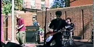 #wbw Fugazi Plays Shafer Court