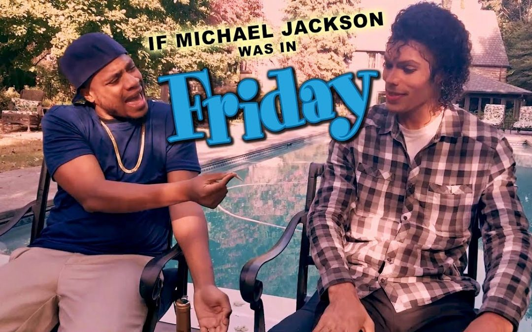 Michael in Friday