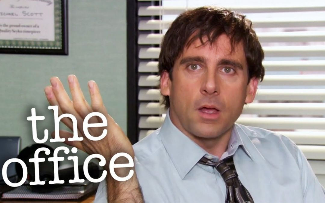 Dunder Mifflin Interviews