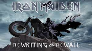 Maiden is Back!