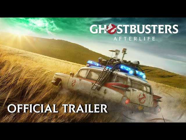 A New Ghostbusters